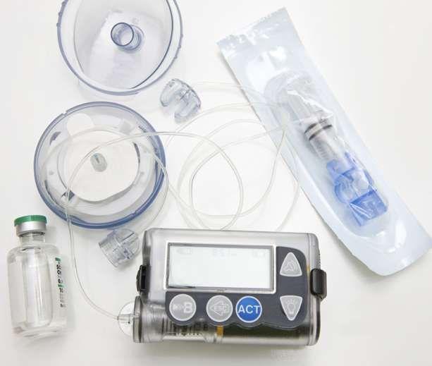 Pump Technology: Insulin pumps deliver rapid- or short ...