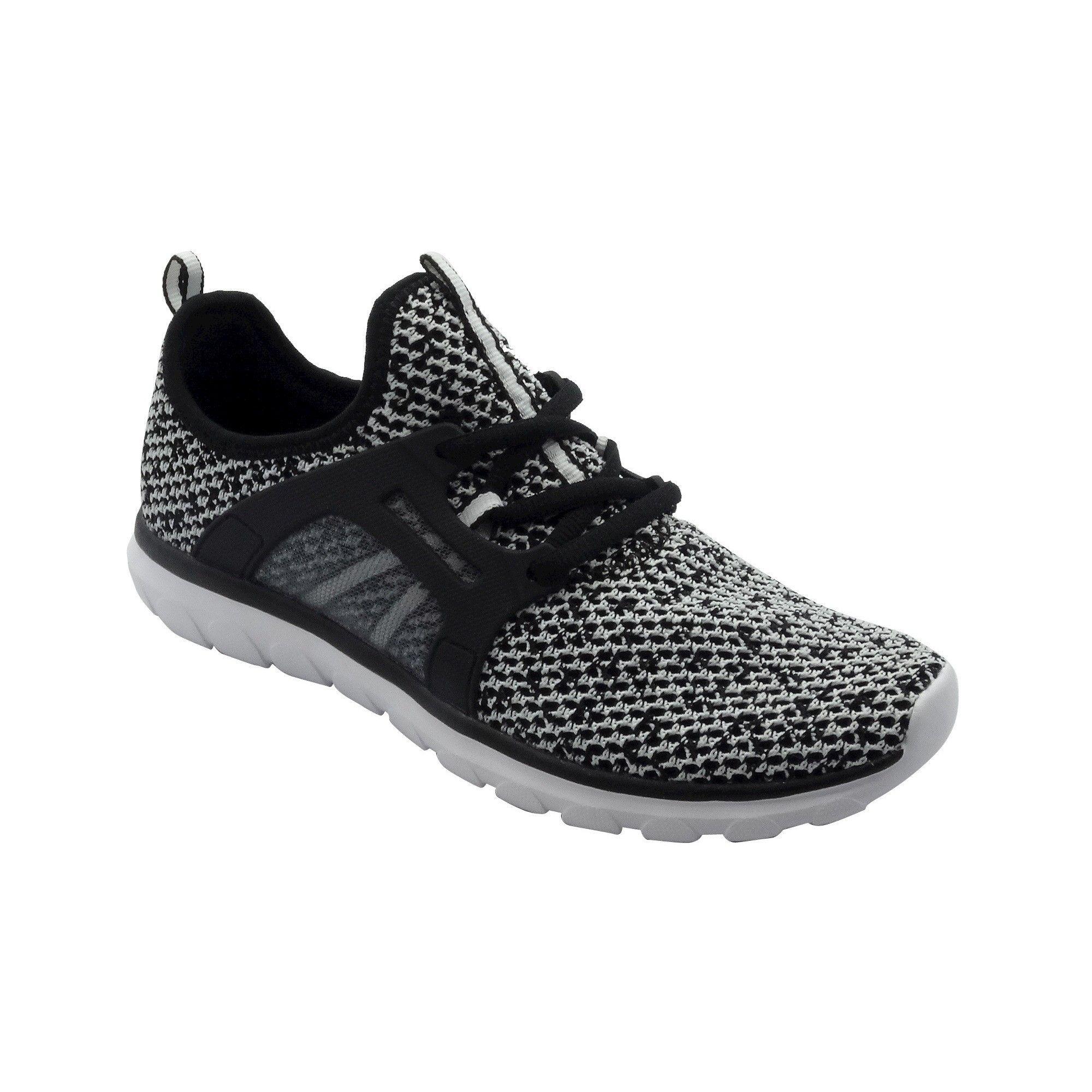 e19b066eb1b594 Women s Poise Performance Athletic Shoes - C9 Champion Black White ...
