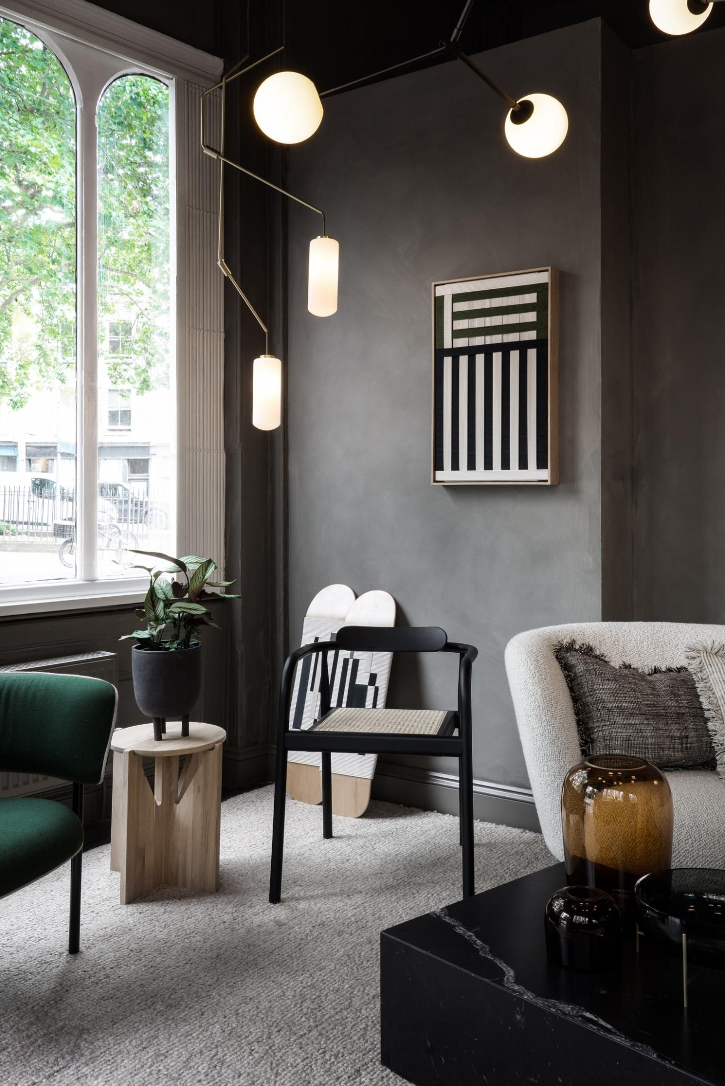 Shoreditch Design Rooms: New Shoreditch Store Celebrates The Physical Experience Of