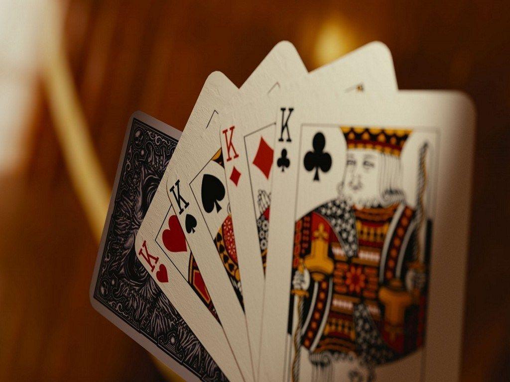 Spin go poker