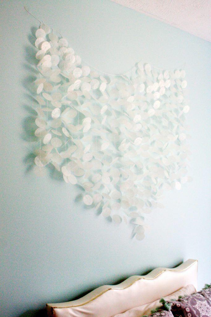 Boho Mermaid Bedroom Reveal & ORC Week 6 - One Thousand Oaks