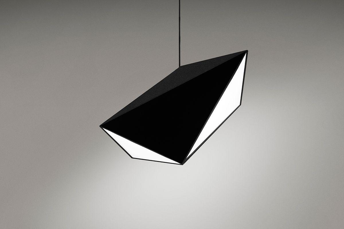 Bat Lamp By Julien De Smedt Design Is This