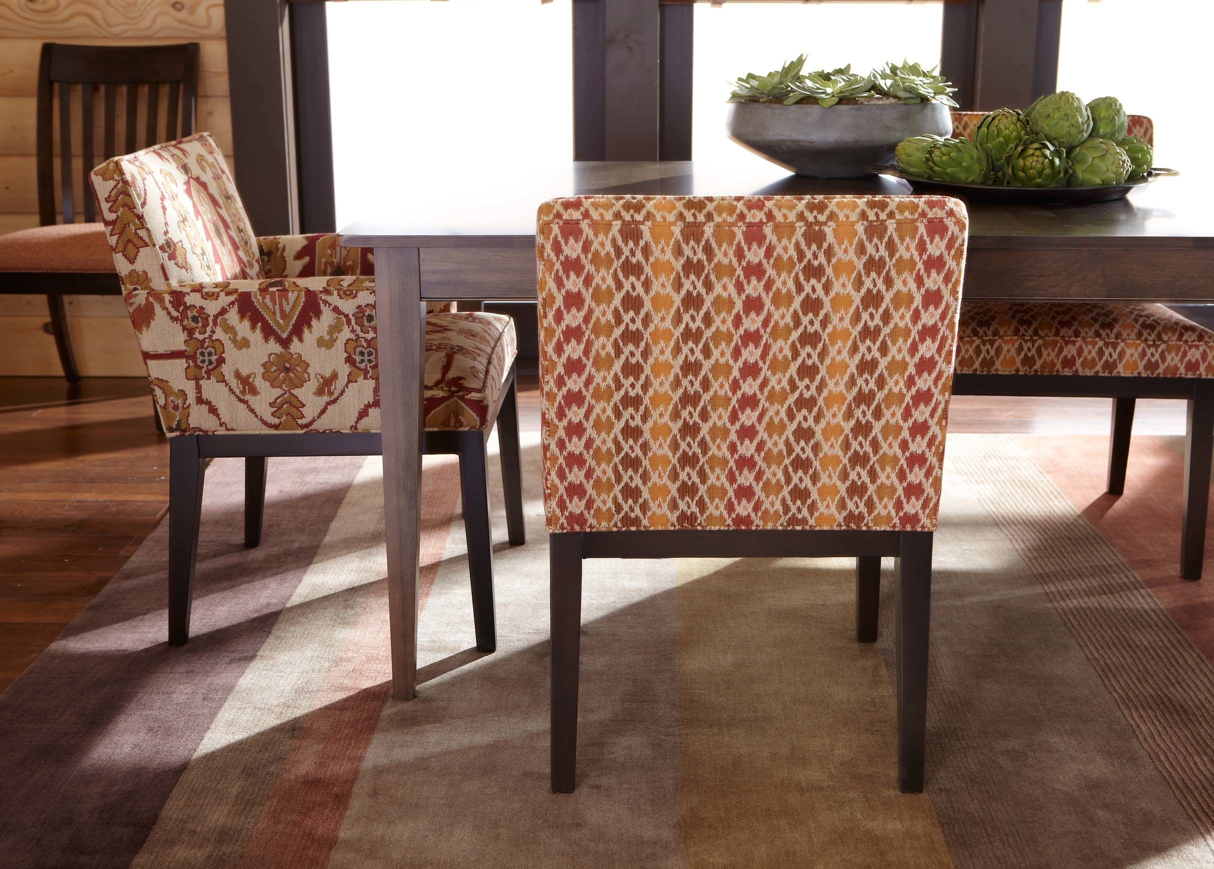 Rowan Dining Table Ethan Allen With Images Dining Room Table