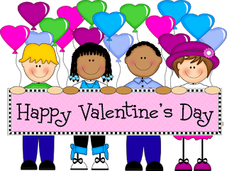 Happy Valentine Clip Art