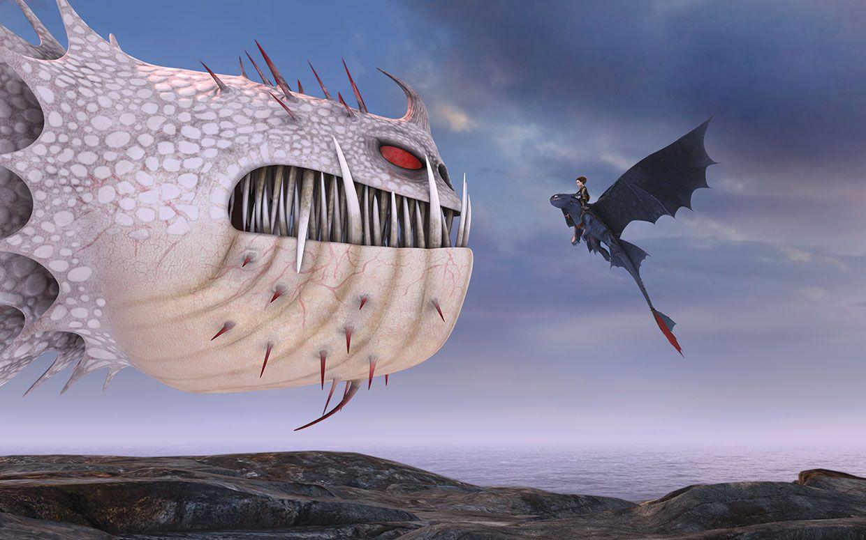 Resultados de la búsqueda de imágenes: grito mortal dragones berk - Yahoo Search Results Yahoo Search
