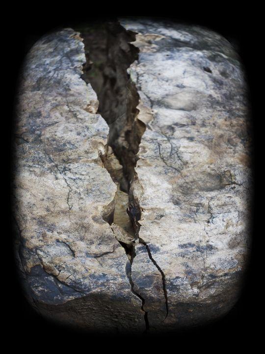 Broken Sandstone