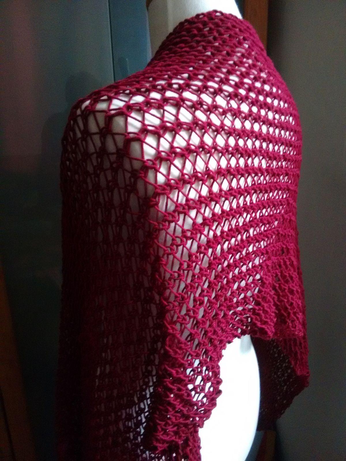 Ravelry: 100 grammi by Cristiana Brenna | Knitting ideas by Tyra ...