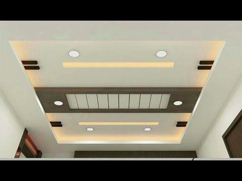 Fall Ceiling Design Models | Ceiling design modern, Pop ...