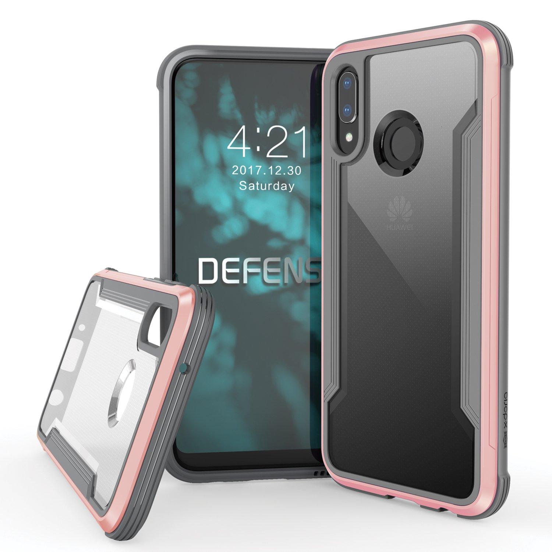 7be945818b9 Huawei P20 Lite Case Defense Shield   P20 lite covers   Cover