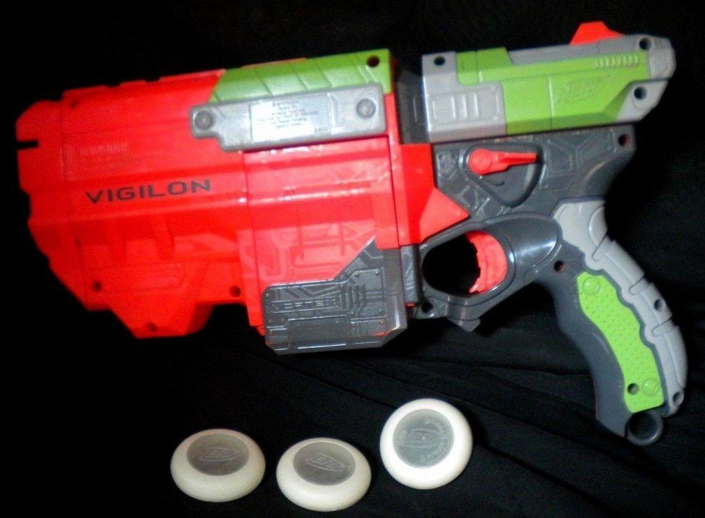 Guns · NERF Vortex ...