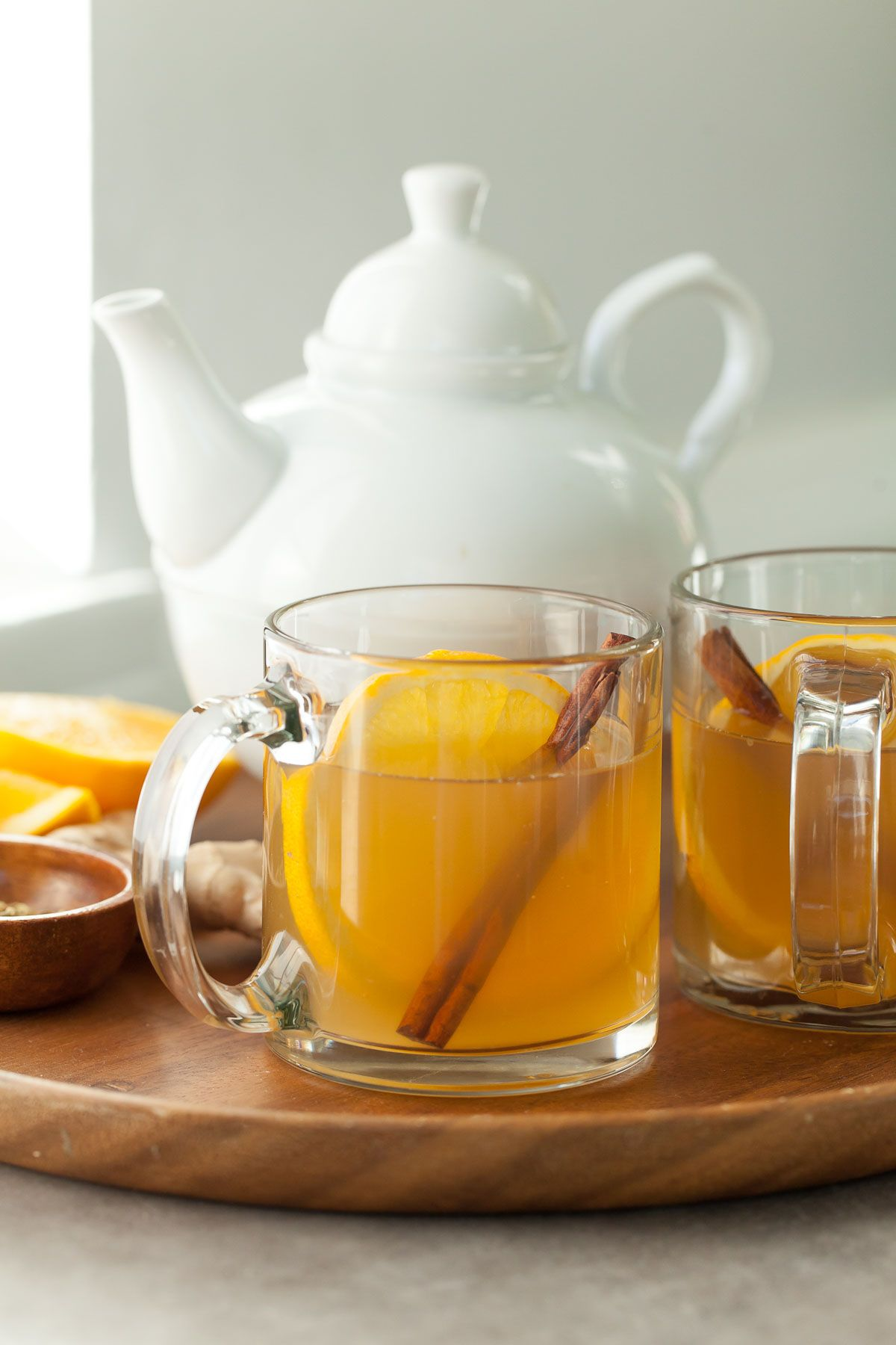 After Dinner Digestion Tea After Dinner Digestion Tea  Make your belly happy and cozy up to a big mug of digestion tea after dinner
