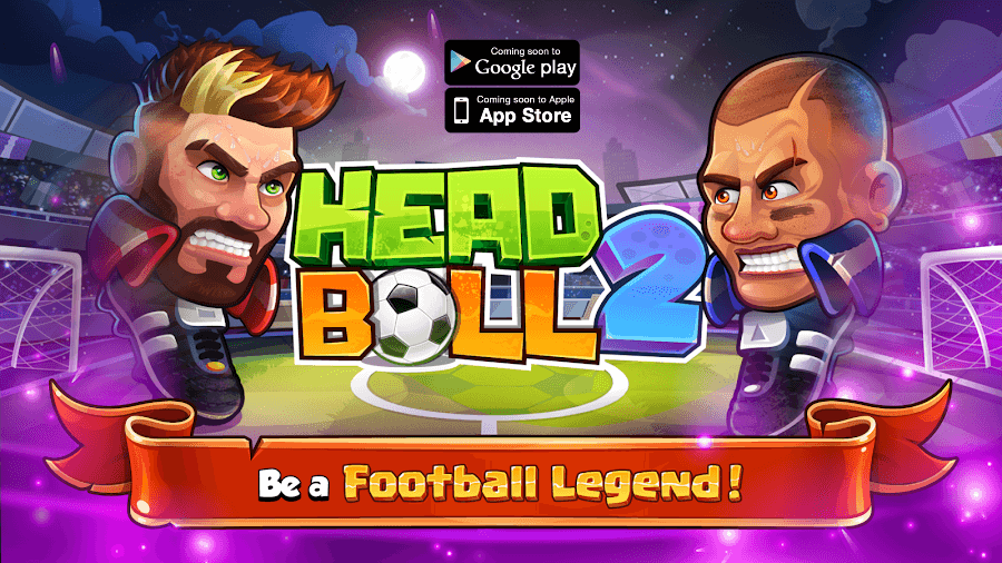 Head Ball 2 APK Download (Version ENG) Free for Android