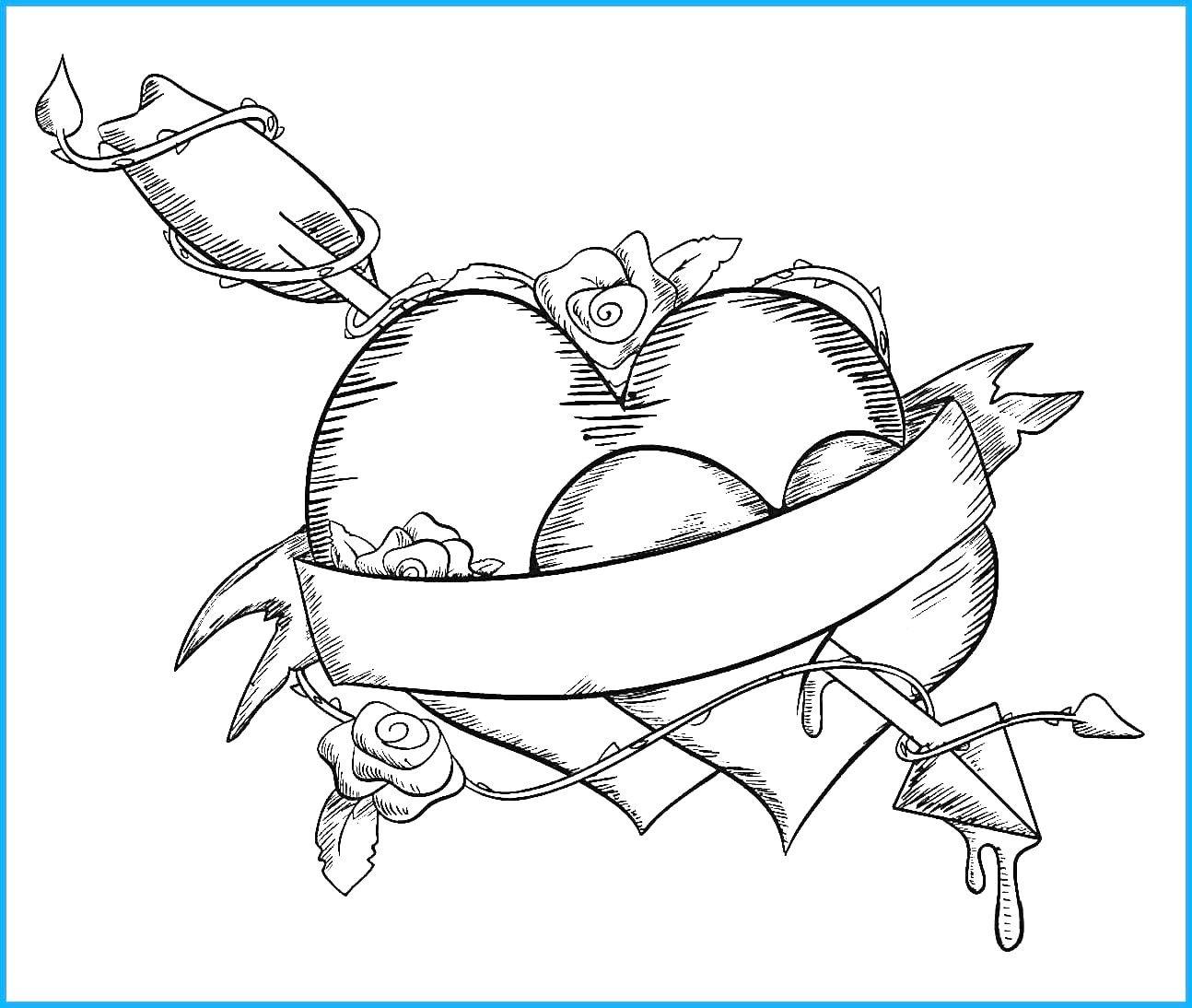 Schone Bilder Zum Selber Zeichnen In 2020 Malvorlagen Tiere Malvorlagen Liebe Zeichnungen