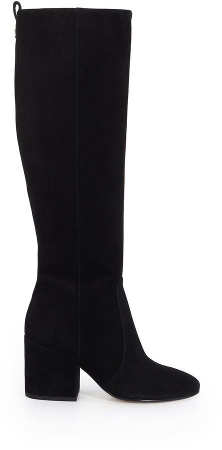 b6a9fd3a9 Sam Edelman Thora Knee High Boot
