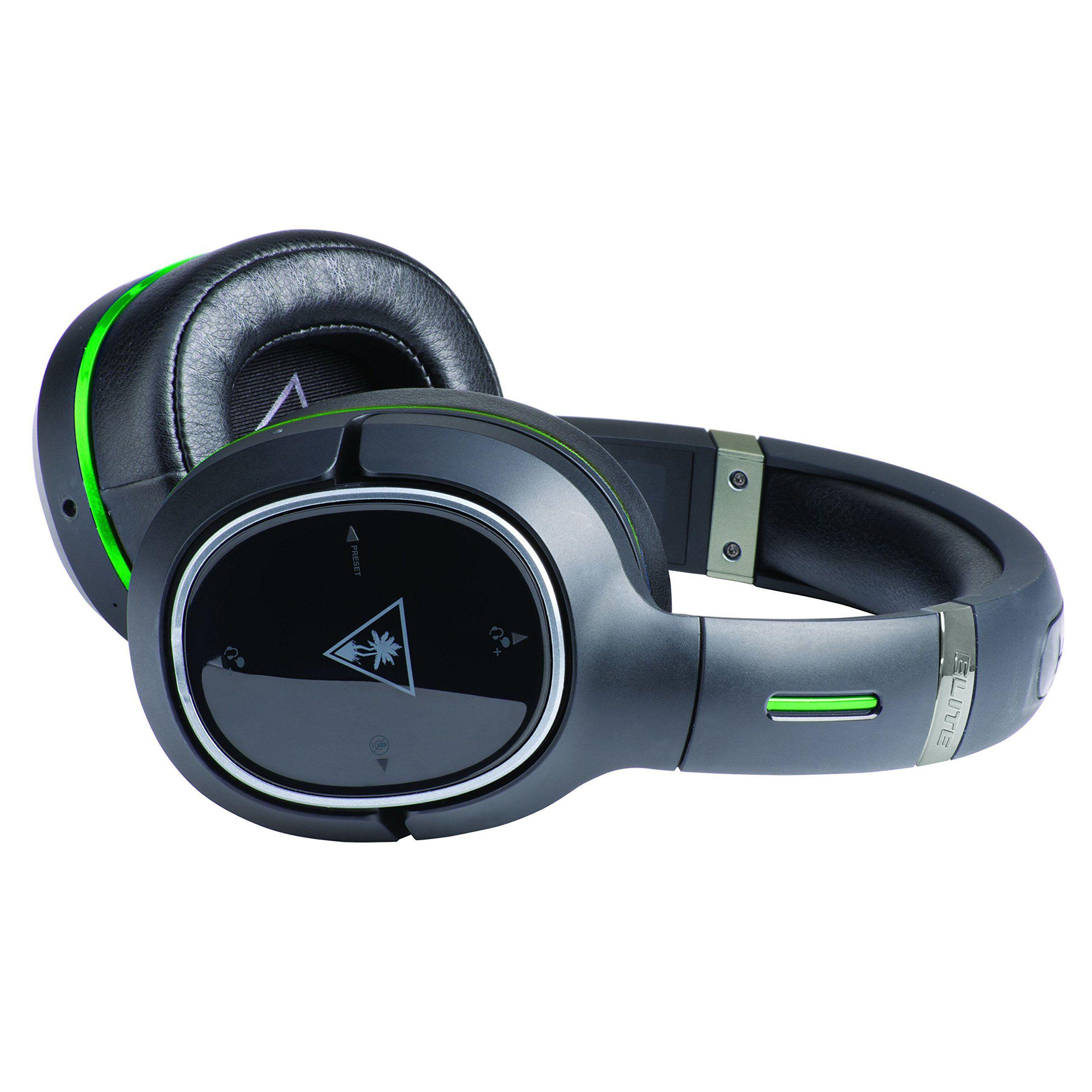 Turtle Beach Ear Force Elite 800X Premium Fully Wireless Gaming
