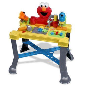 Elmo Tool Bench Tool Bench Picnic Table Elmo