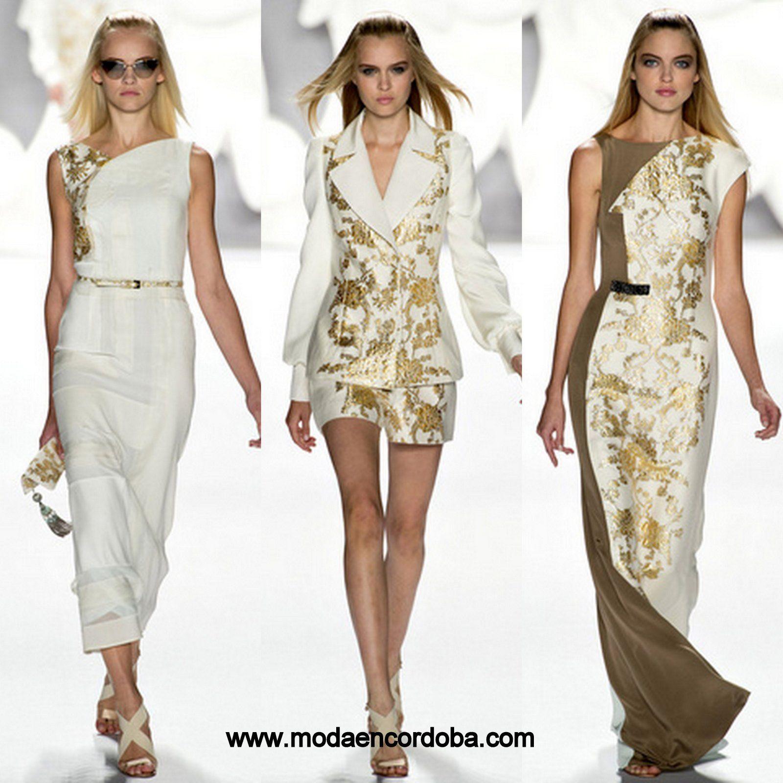 Vestidos Inspirados En La Cultura Griega: Diseños De Carolina Herrera Inspirados En Egipto