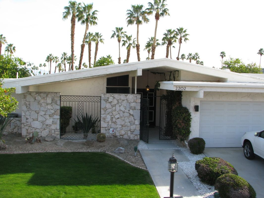 Blog Archives Home Remodeling Ideas Palm Springs Mid Century Modern Palm Springs Architecture Mid Century House