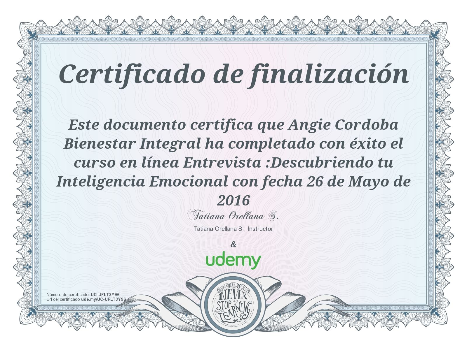 Mejores cursos online | Udemy | Angie Cordoba - Angiexitosa ...