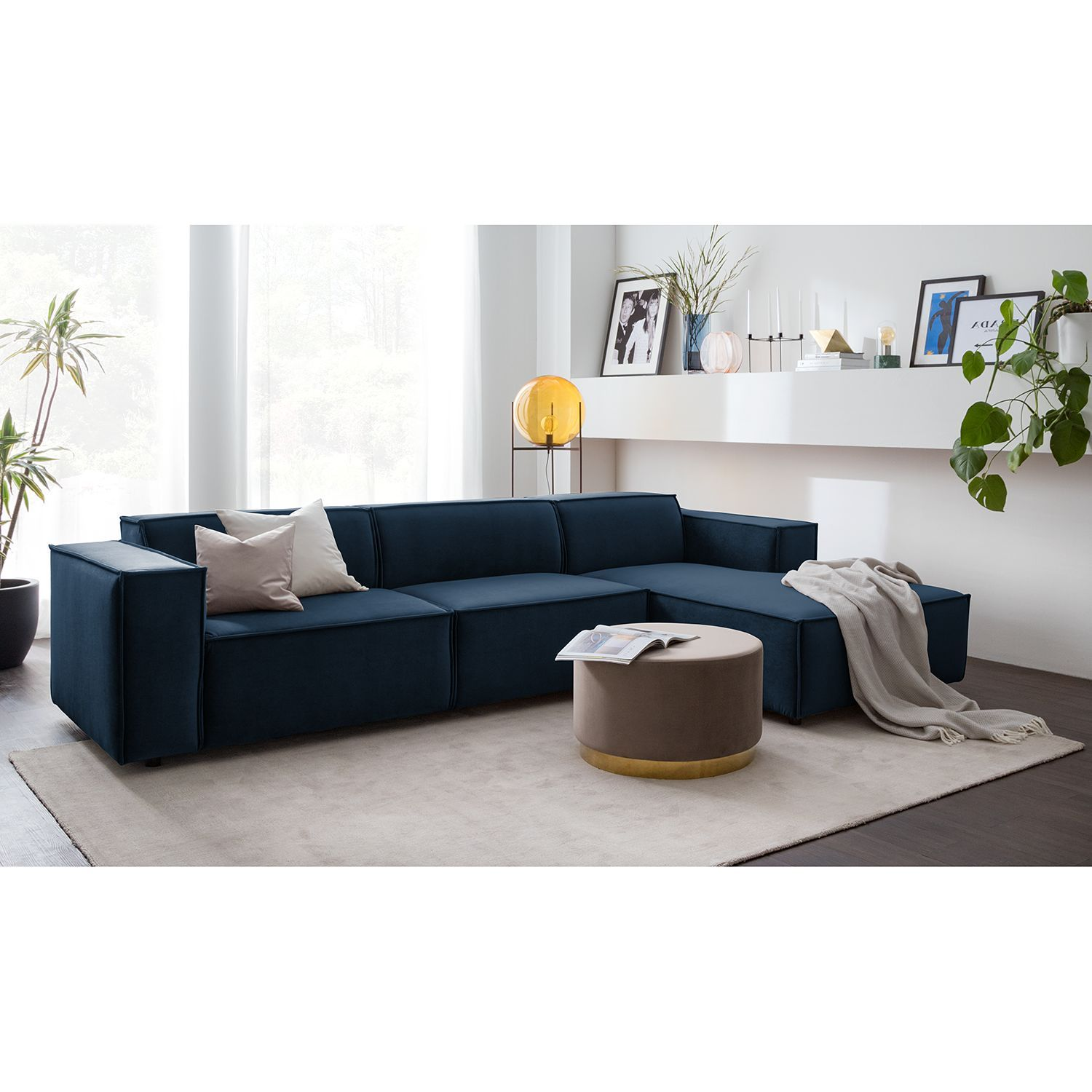 Ecksofa 2019Sofasamp; Couches V Kinx Home24 CouchSofaFurniture In H2IEWD9