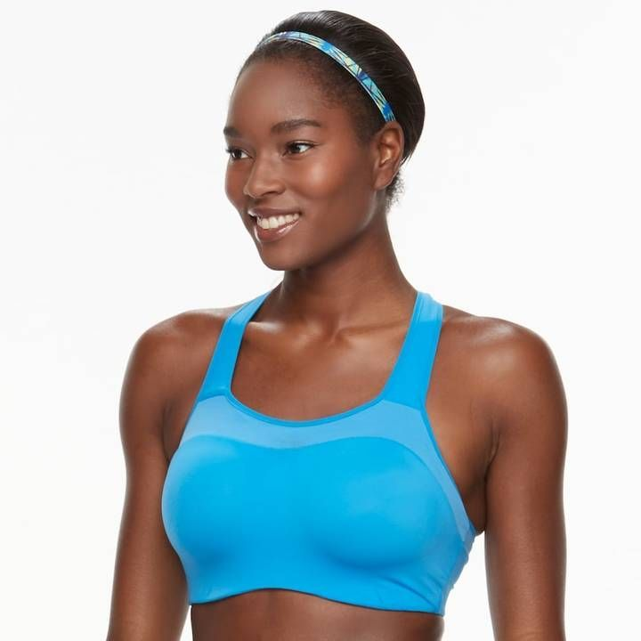 862cb486ac584 Nike Bras  Pro Alpha High-Impact Sports Bra AA0501