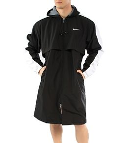 Nike Swim Parka Adult | Swim Team Stuff | Pinterest | Swimming