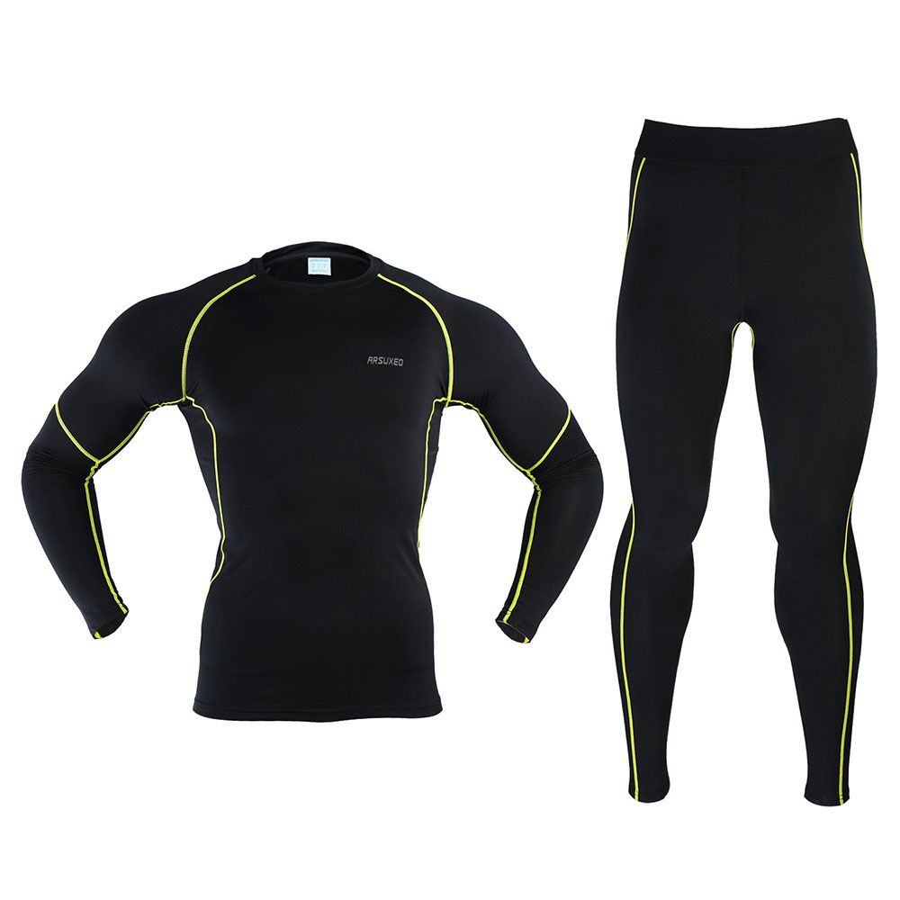 426abd086 Sale 25% (17.72 ) - ARSUXEO Sports Cycling Clothes Bike Bicycle Suits  Sportswear