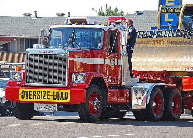 Calfire Fire Trucks Built Truck Big Trucks
