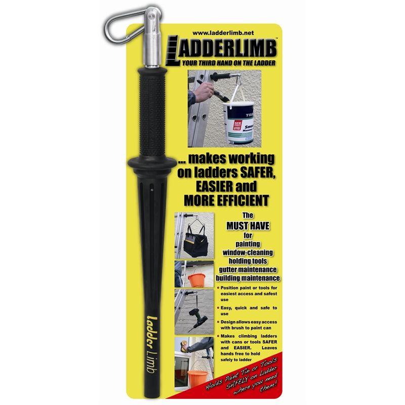 Ladderlimb Ladder Accessory I N 0860827 Bunnings Warehouse With