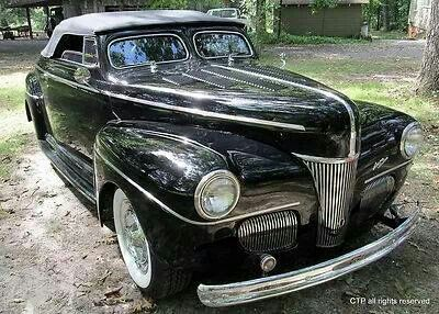 41 Ford