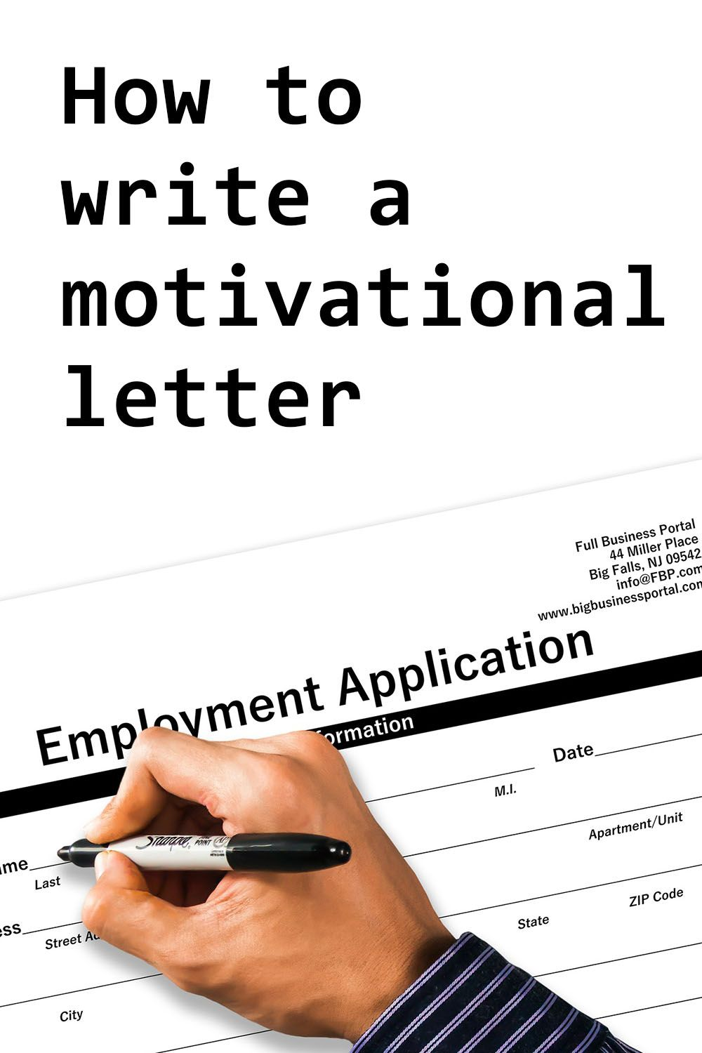 Join the training for FREE and learn how to write your