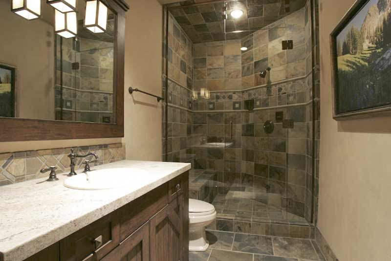 Would Love This Shower In My Master Bathroom Bathroom Remodel Designs Bathrooms Remodel Bathroom Remodeling Contractors