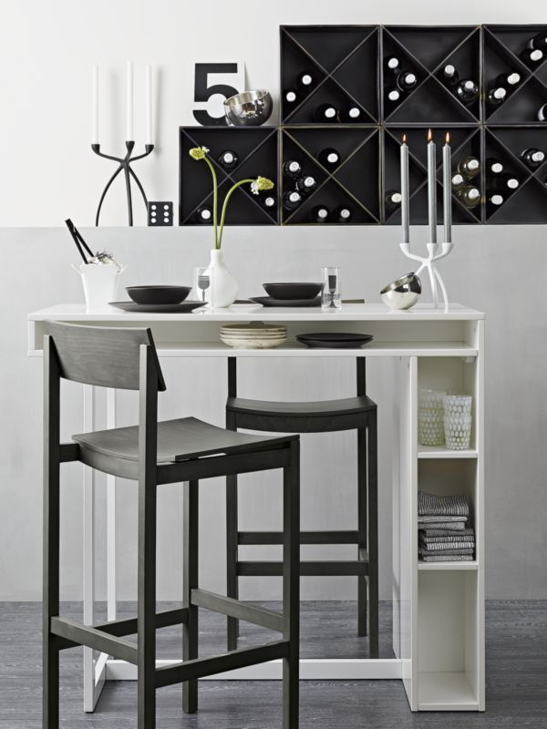 Cellar 12 Bottle Wine Rack Reviews High Dining Table Modern