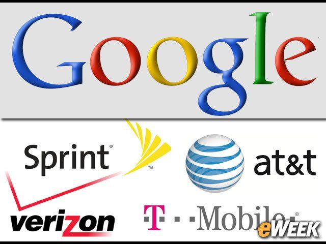 미국의 휴대폰 통신사는 AT&T, Verizon, T-Mobile, 그리고 Sprint로 크게 미국 시장을 서로 점하고 있습니다. 어느 회사가 더 강세이고 더 유용하다! 라는 관점은 보는 이들에 따라서 다르지만 서로 도토리 키재기에다 더나아가 외관상으로는 사용자의 부담을 줄이는 경영을 하는 것처럼 보이지만 실상은 보이지 않는 마켓팅으로 사용자의 주머니를 노..