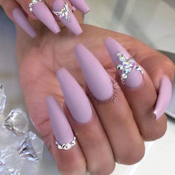 Pro Nail Designs: Latest Nail Art Designs Gallery 2018