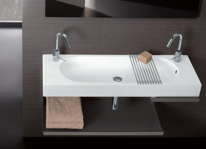 Vasca Da Bagno Hatria : Area produzione sanitari di design in ceramica arredo bagno e