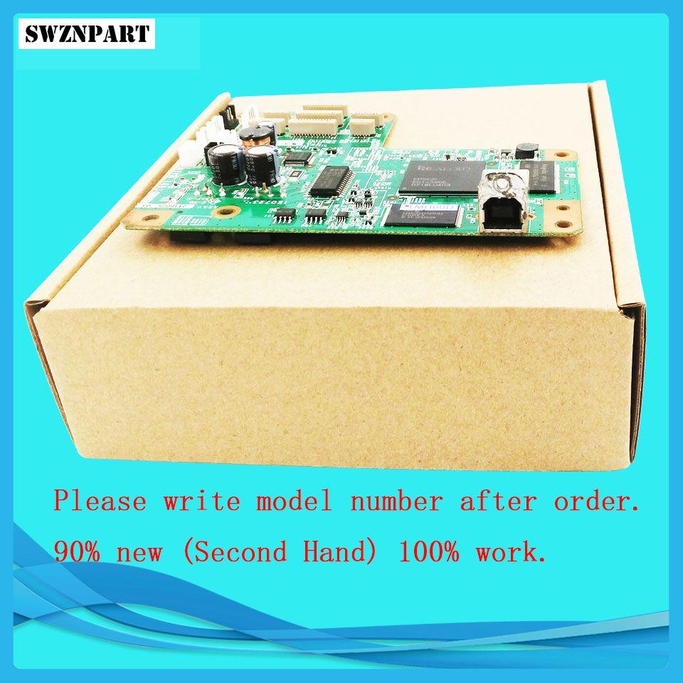 FORMATTER PCA ASSY Formatter Board logic Main Board