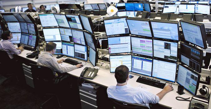 Sistem indeks perdagangan