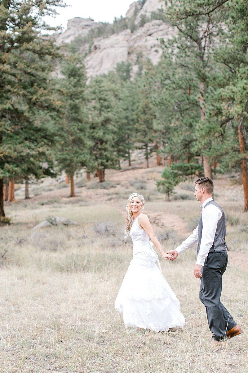 5 Best Colorado Wedding Venues near Denver with Mountain ...