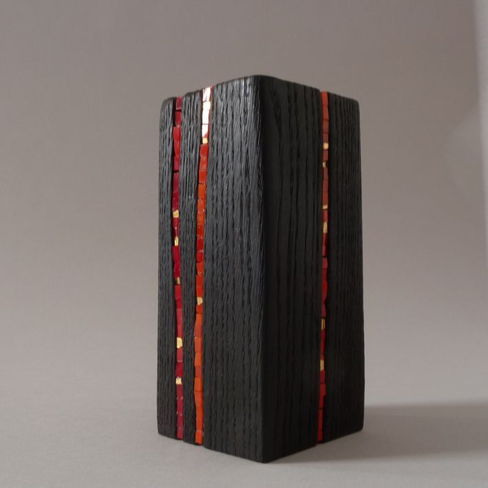scorched wood sculpture - Google Search  woodcarving  Pinterest