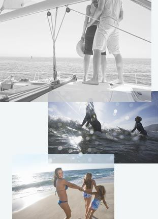 Laguna Beach Oceanfront Hotels Laguna Cliffs Marriott Resort Spa