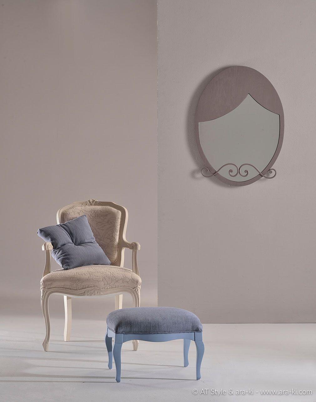 Mirror Monsieur