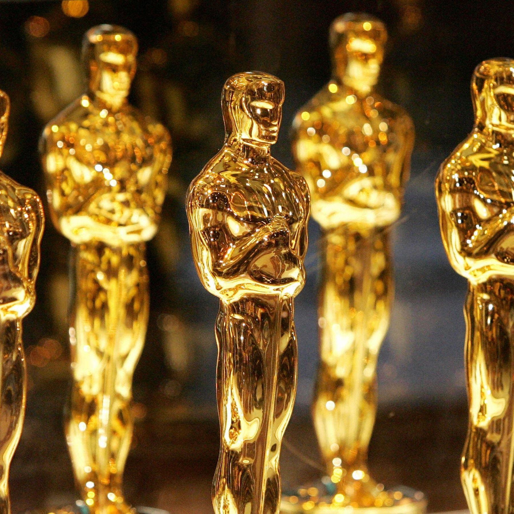 Oscar 2021 Live