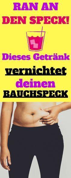 Geheime Diät enthüllt, so verlieren sie ihr Bauchfett in 4..