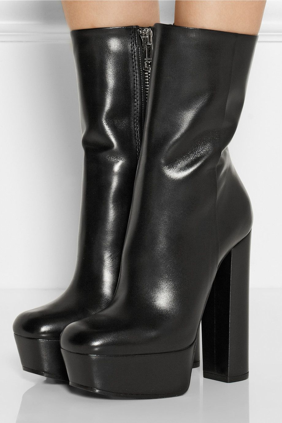 Pin on Omg boots.