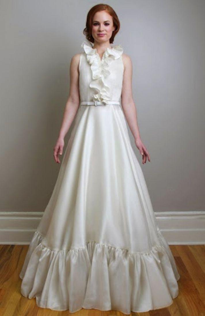 A Shirtwaist Dress To Impress