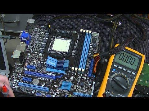 Как отремонтировать ноутбук своими руками? Мастер 99