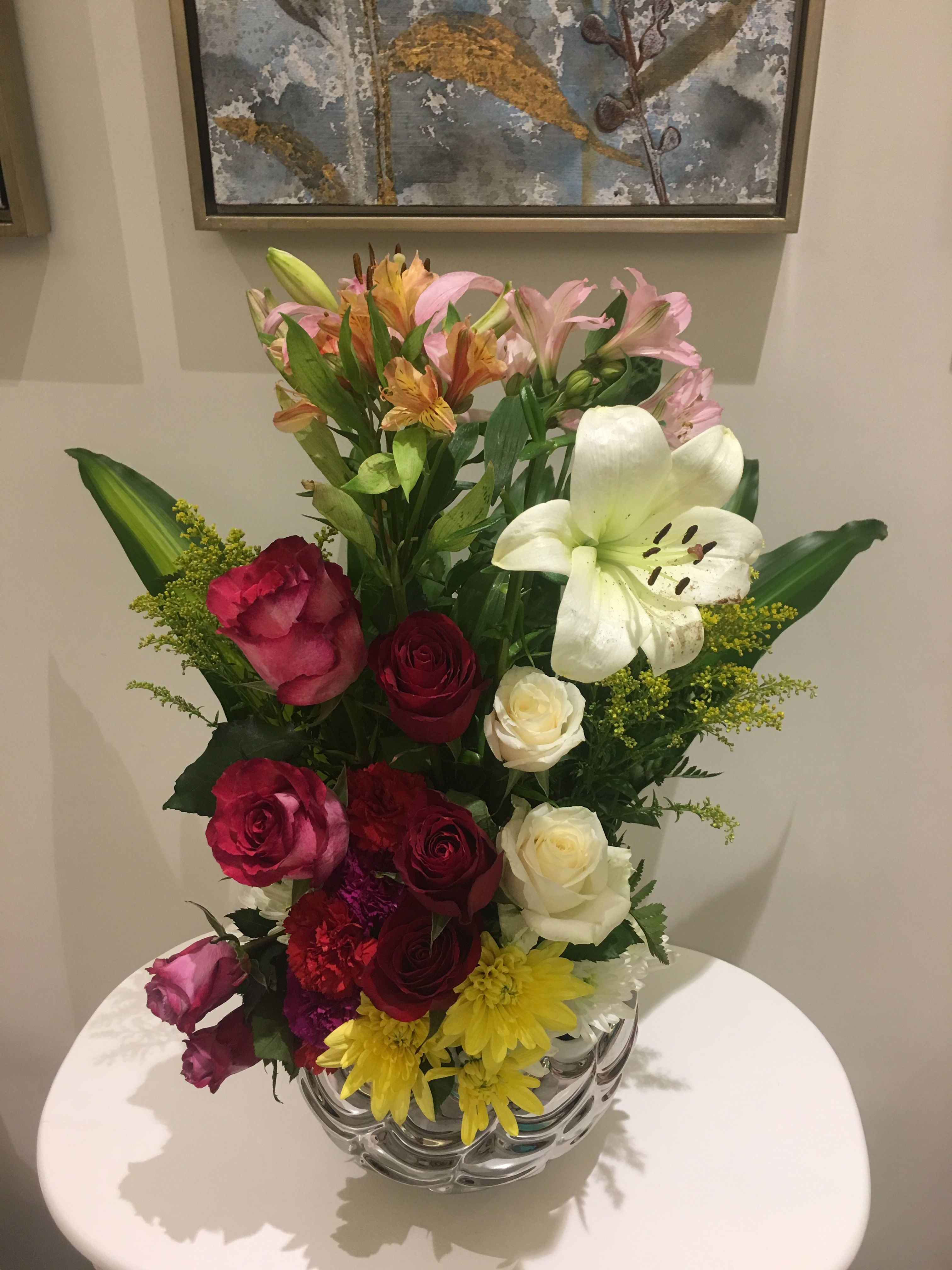 Dailyroses ورد ورد صناعي ورد طبيعي بوكيه ورد فازات فازات ورد تنسيق ورد خشبيات بالونات با Wedding Backdrop Design Unique Baby Shower Backdrop Design