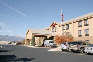 Hotels Near Fort Carson Colorado Springs Co
