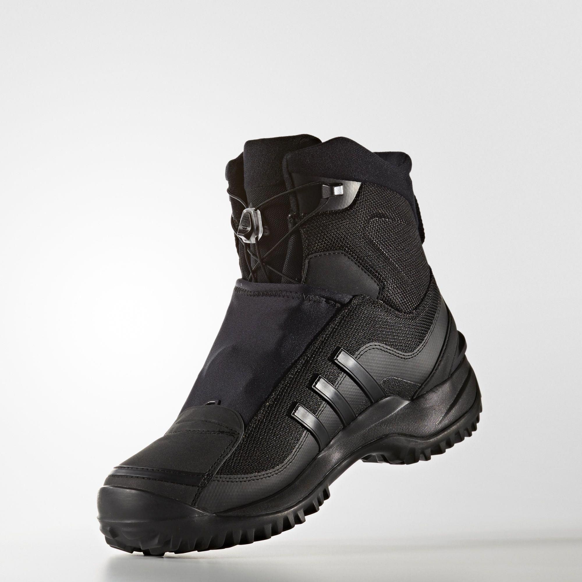 adidas Terrex Conrax CW CP Boots #hikeboots | Hiking Gear